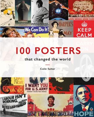 Picture of 100 Posters That Changed The World