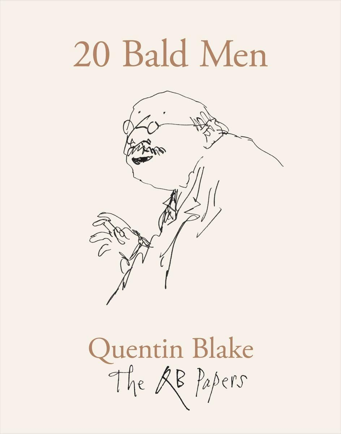 Picture of 20 Bald Men