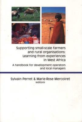 Picture of Supporting small-scale farmers and rural organisations: Learning from experiences in West Africa