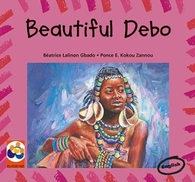 Picture of Beautiful debo : A story from Benin