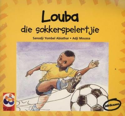Picture of Louba, die sokkerspelertjie: Level 1
