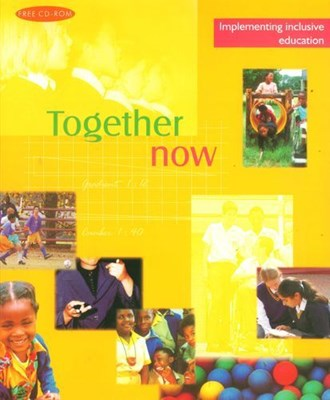 Picture of Together now : Implemeting inclusive education