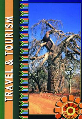 Travel and tourism : Level 4: Learner's workbook