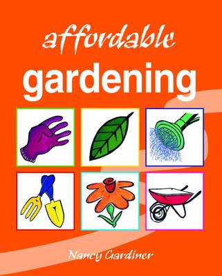 Picture of Affordable Gardening