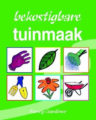 Picture of Bekostigbare Tuinmaak