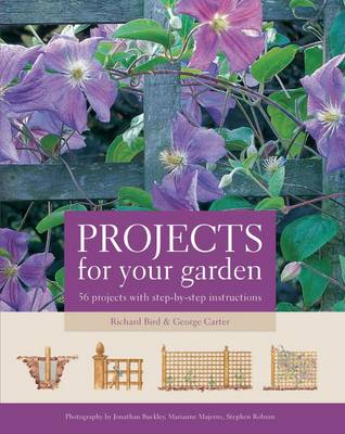 Picture of Projects for Your Garden