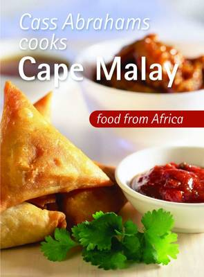 Picture of Cass Abrahams Cooks Cape Malay