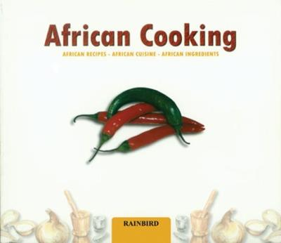 Picture of African cooking