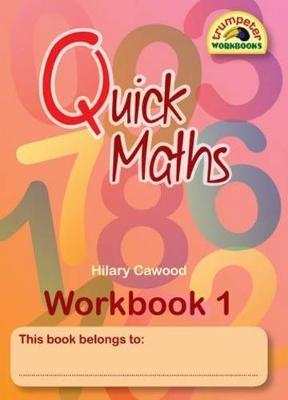 Quick maths : Workbook 1 : Grade 1