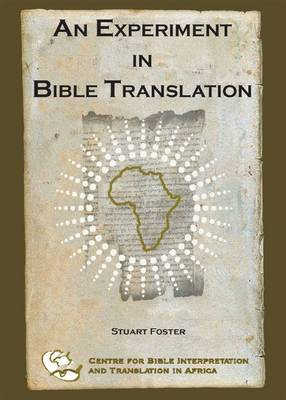 """Picture of An experiment in Bible translation : The translation of """"covenant"""" into Lomwe with a focus on Leviticus 26"""