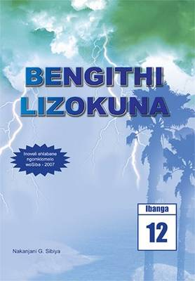 Picture of Bengithi lizokuna (school edition)