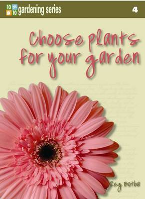 Picture of Ten out of ten: Choose plants for your garden