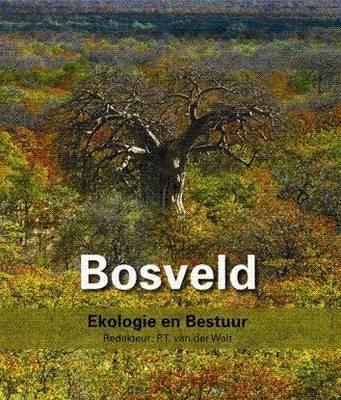 Picture of Bosveld : Ekologie en bestuur