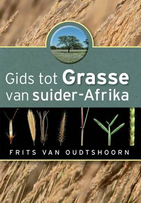 Picture of Gids tot grasse van Suider-Afrika