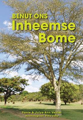 Picture of Benut ons inheemse bome