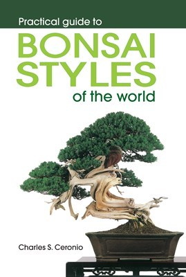 Picture of Practical guide to bonsai styles of the world
