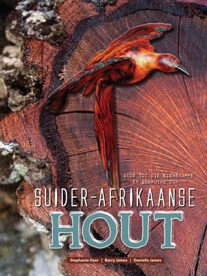 Picture of Gids tot die eienskappe en gebruike van Suider-Afrikaanse hout