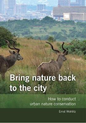 Picture of Bring nature back to the city