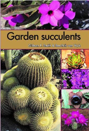 Picture of Garden Succulents