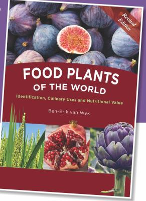 Picture of Food Plants of the World