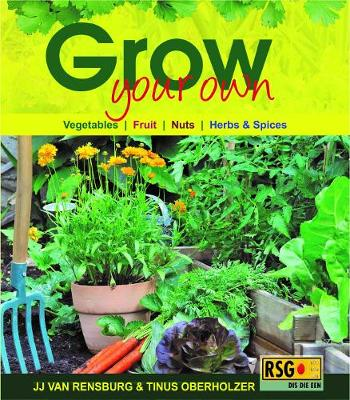 Picture of Grow Your Own