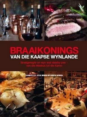 Picture of BraaiKonings van die Kaapse wynlande