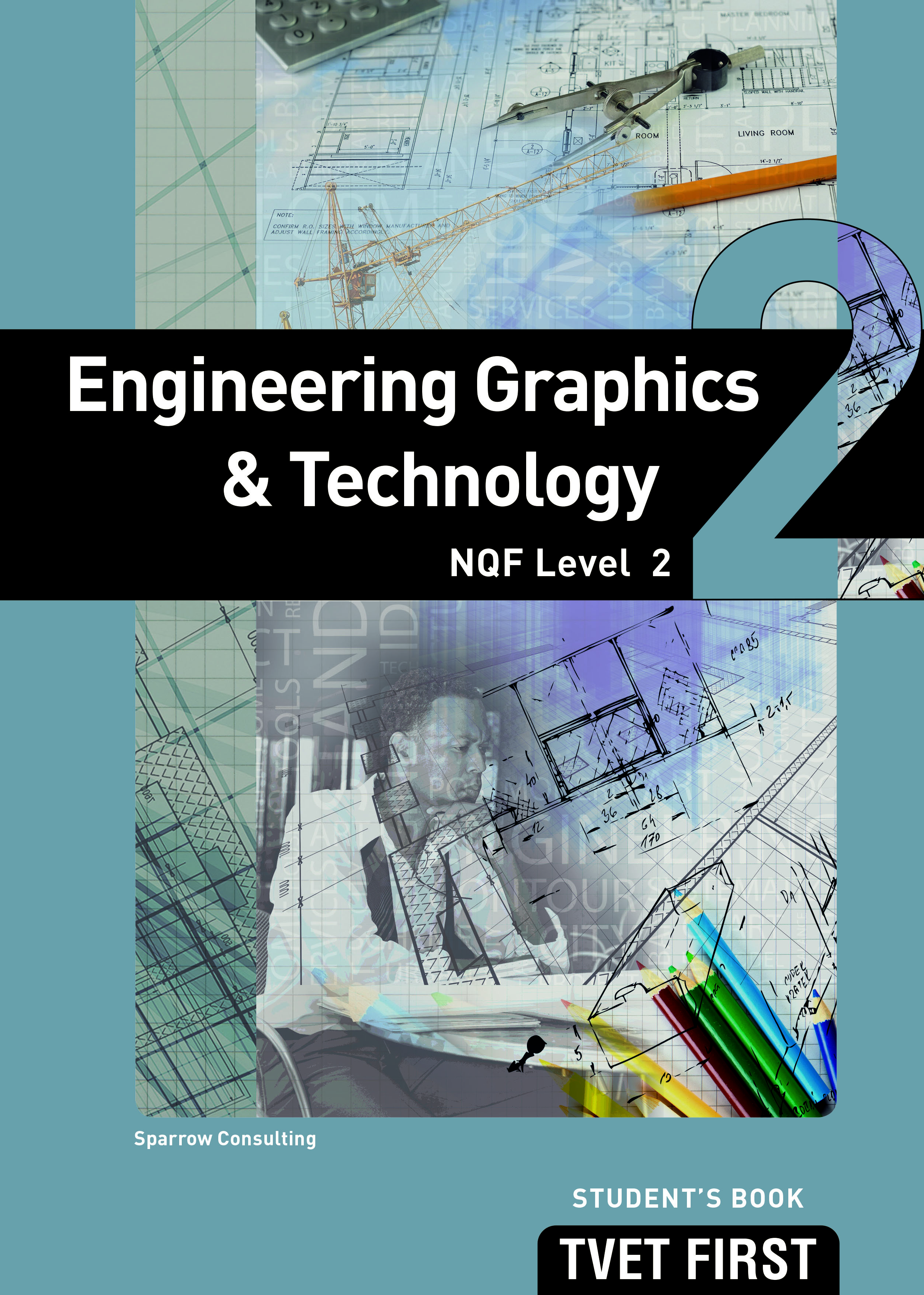 Picture of Engineering graphics & technology NQF: Level 2: Student's book