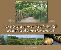 Picture of Wynlande van die wereld/Winelands of the world