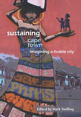 Picture of Sustaining Cape Town : Imagining a livable city