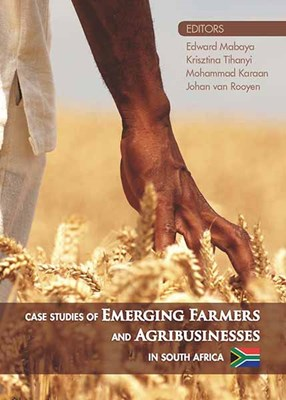Picture of Case studies of emerging farmers and agribusinesses in South Africa