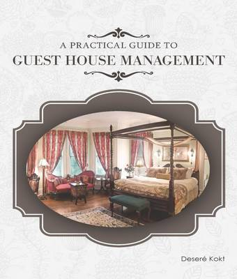 Picture of A practical guide to guest house management