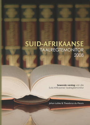 South African language rights monitor 2008
