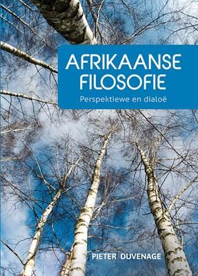 Picture of Afrikaanse filosofie : Perspektiewe en dialoe