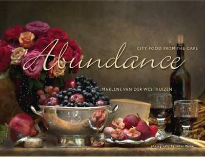 Picture of Abundance : City food from the Cape