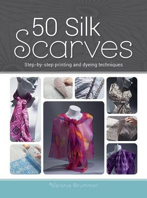 Picture of 50 Silk Scarves
