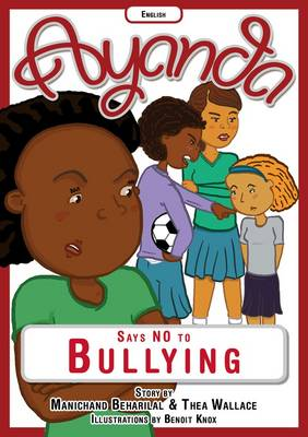Picture of Ayanda says no to bullying