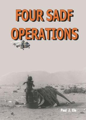 Picture of Four SADF operations