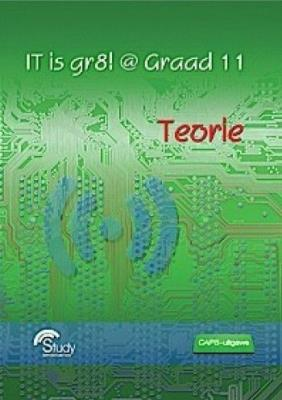 Picture of IT is Gr8! @ Graad 11 - Teorie CAPS
