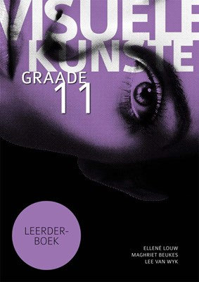 Picture of Visuele Kunste: Gr 11: Leerderboek