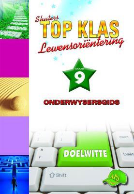 Picture of Shuters top klas lewensorientering : Onderwysersgids