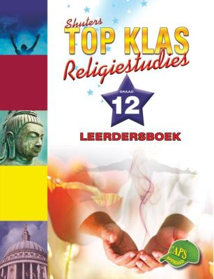 Picture of Shuters top klas religiestudies: Gr 12: Leerdersboek