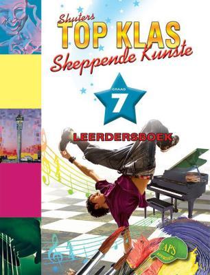 Picture of Shuters top klas skeppende kunste: Gr 7: Leerdersboek