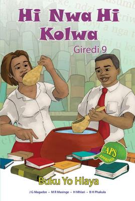 Picture of Hi Nwa Hi Kolwa Buku Yo Hlaya : Giredi 9