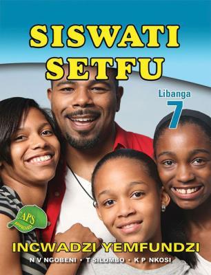 Picture of Siswati Setfu : Libanga 7 : Incwadzi Yemfundzi