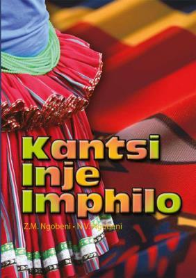 Picture of Kantsi Inje Imphilo