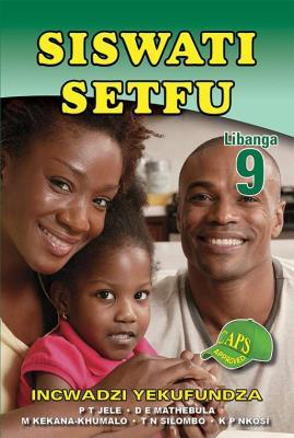 Picture of Siswati sefu : Libanga 9 : incwadzi yekufundza