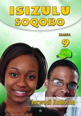 Picture of IsiZulu Soqobo : Ibanga 9 : Incwadi Kathisha