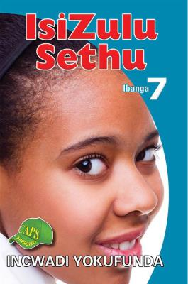 Picture of IsiZulu Sethu: Ibanga 7: Incwadi Yokufunda