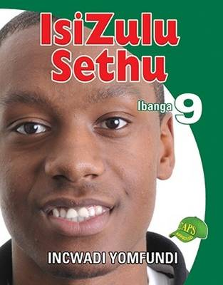 Picture of IsiZulu sethu : Gr 9: Learner's book