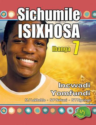Picture of Sichumile isiXhosa
